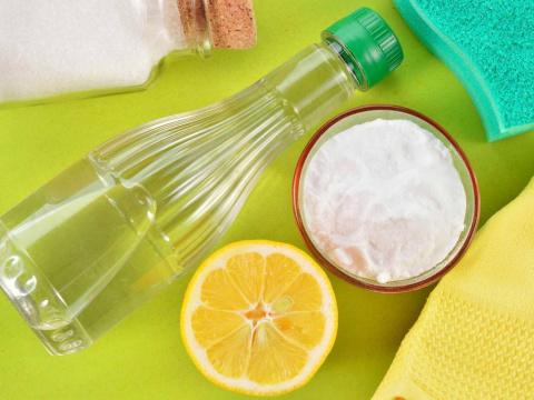 Щелочная вода: Рецепт, котор…