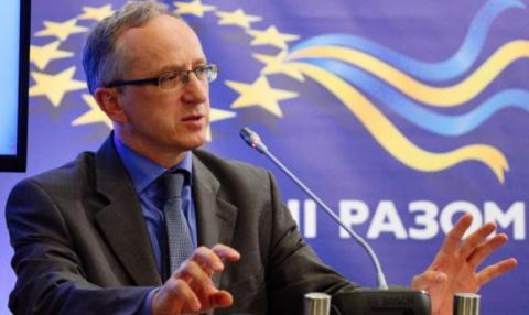 Посол ЕС раскусил Порошенко …