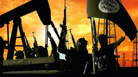 Нет нефти — нет халифата: ИГ…