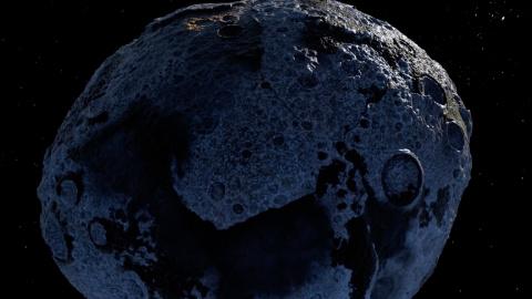Двойной удар: В NASA предупр…