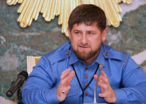 Кадыров уверен в невиновност…