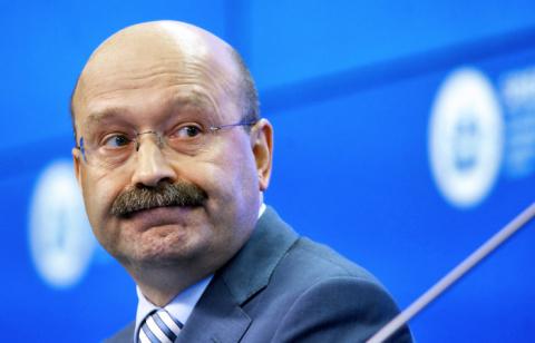 ВТБ может выкупить банк «Открытие»
