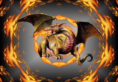 Встреча с Драконом (рассказ, номинация - взрослые)автор: Евгений Филимонов