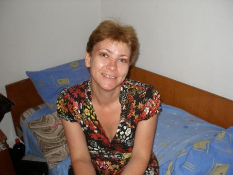 Марина Ильиных (жиленкова)