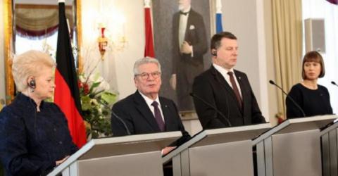 Хватит: ЕС неожиданно встал на сторону России, Прибалтике мало не покажется
