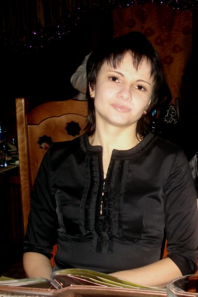 Аксана Дороднова