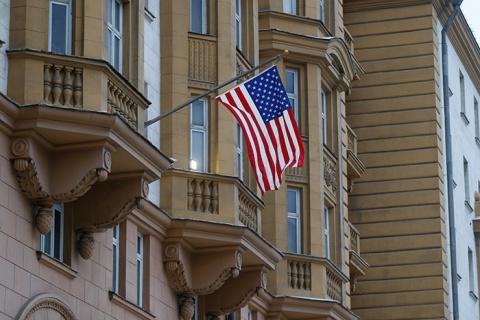Москва примет ответные меры из-за высылки из США российских дипломатов