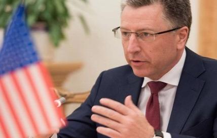 Хитростью или наглостью: США попытаются разместить миротворцев на границе Украины и РФ
