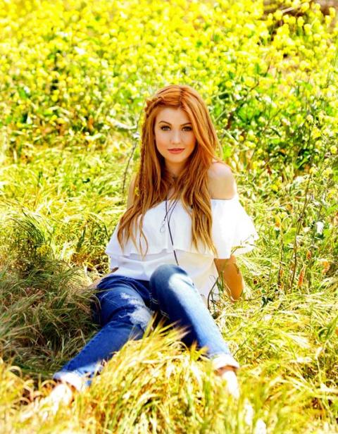 Красивые девушки 50 фото