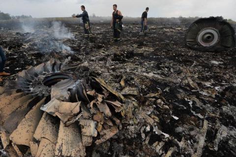 США виновны в гибели Boeing MH17 на Донбассе и Запад это признает
