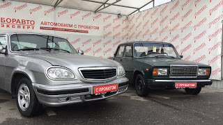 80 тысяч рублей: Жигули или Волга?