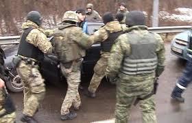 Не смейте нарушать прайваси! Охрана напала на журналистов, которые снимали Порошенко и Гройсмана