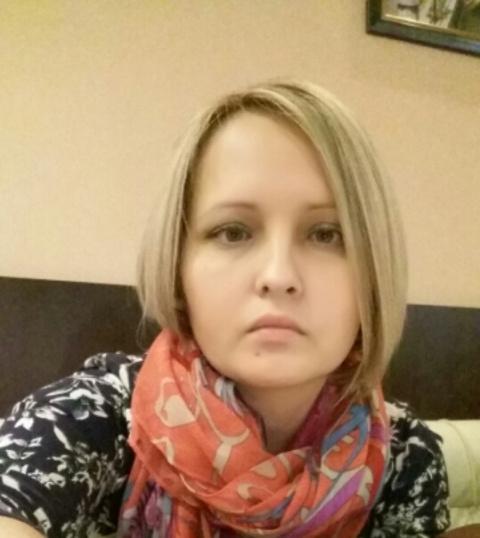М@рия Темникова (Краснова)