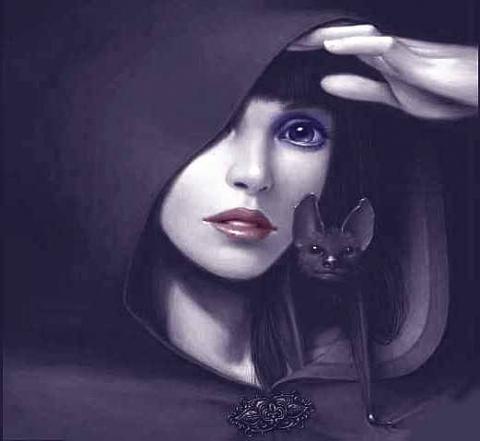 Незваная ночь (Оля Дмитриева)