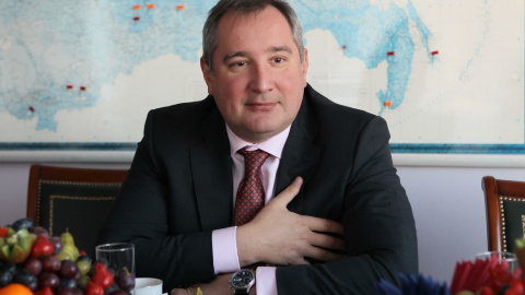Рогозин поставил на место за…