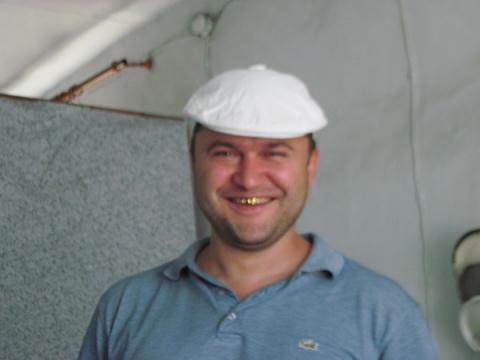 Сергей Щекодько