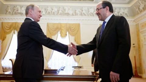 Ирак предложил русскому солд…