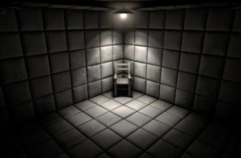 Добро пожаловать в Палату № 6. Самые необычные психические заболевания, которые повергнут вас в шок