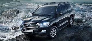 Toyota Land Cruiser/сможет л…