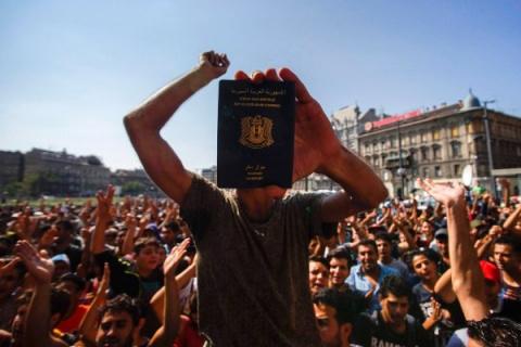 Паспорт для боевика: Почему …