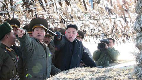 КНДР заявила о попытке покуш…