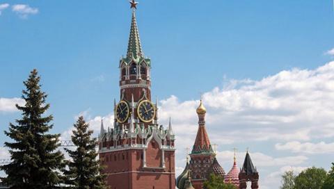 Песков ответил на заявление Белого дома о возврате России дипсобственности