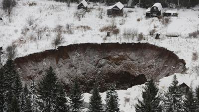 Уралкалий не готов возобновить работу аварийного рудника