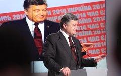 Порошенко подтолкнул Москву к признанию Новороссии 17/11/2014