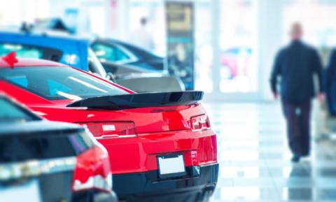 Утилизационный сбор на автомобили в РФ может вырасти на 15%