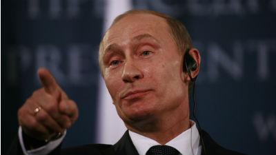 Путин разрешил покрыть дефиц…