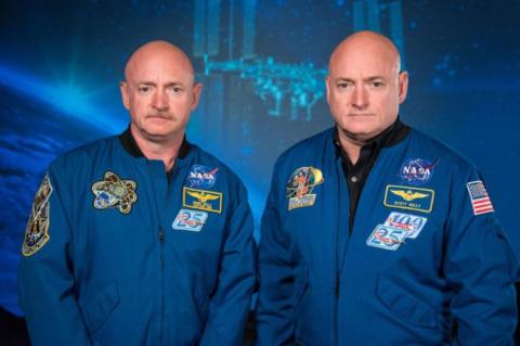 НАСА отправило одного из бра…