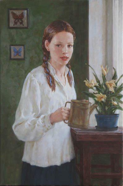 Вздох. Дмитрий Лисиченко (род.1976 г.)