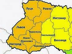 Киев больше не убежище