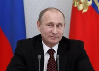 Немцы доверяют Путину больше…