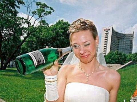 Серия свадьбы касла