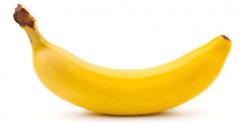 Почему бананы изогнутые?