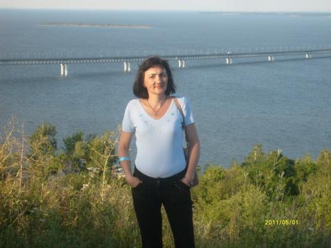 Валерия Россомахина