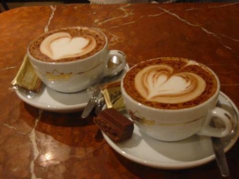 Кого же убивает чашечка кофе