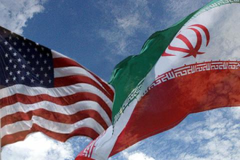 """США действуют в Иране по советско-восточноевропейской """"схеме""""?.."""