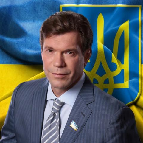 Ввод миротворцев в Украину приведет к ее разделу - Царев