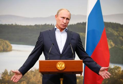 Всем чего то от России надо. А не шли бы, господа....лесом