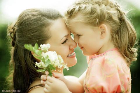 Здоровье детей - в руках заботливых родителей