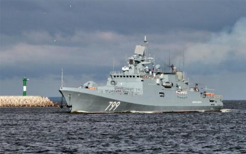 Адмирал Макаров и Серпухов: …
