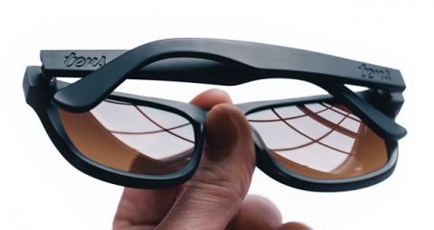 На indiegogo.com собирают средства на производство очков, меняющих реальность