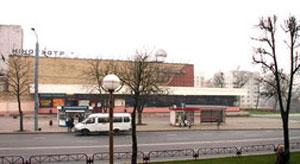 Кинотеатр Восток