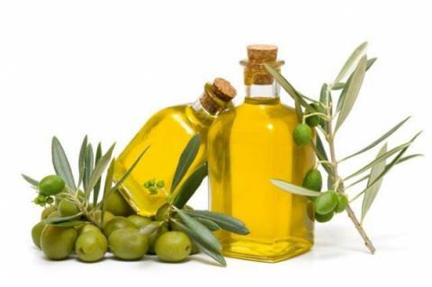Необычное использование оливкового масла