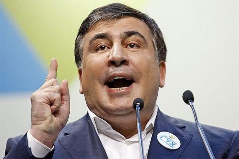 Около границы с Польшей задержали пресс-секретаря партии Саакашвили