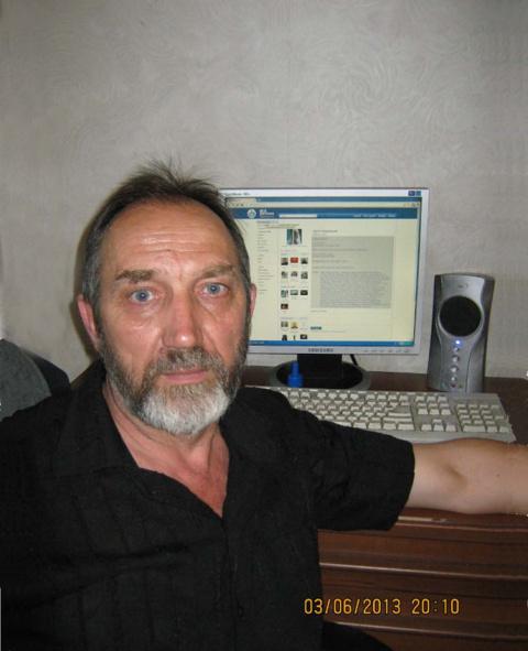 Сергей Новосельцев