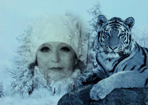 Елена Зверева (личноефото)