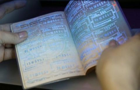 Безвиз вдохновляет вернуться к вопросу о визах с Россией